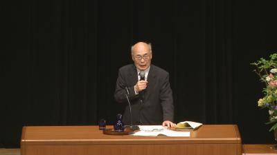 憲法記念日の集い・講演会 「憲法改正」について ―選択の前に私たちが考えること―