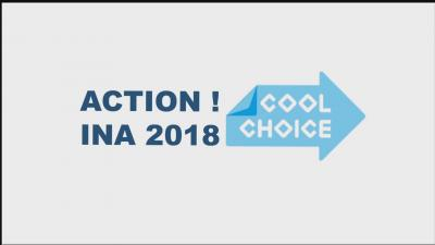 CooL CHOICE action INA2018