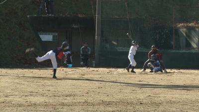第1回上伊那少年野球連盟 6年生大会