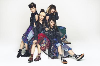 TEAM SHACHI 「Rocket Queen feat. MCU」 長岡ドキュメンタリー