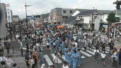 【生中継】第32回みのわ祭り生特番~今年は茶の間でつながろう~